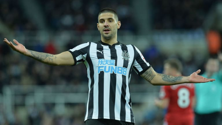 Aleksandar Mitrovic Returns to Fitness for Newcastle But Striker's Future Remains Uncertain