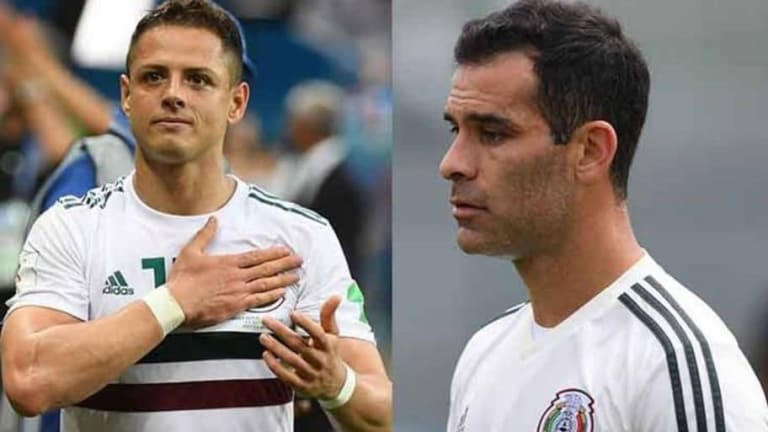 REVELADO | Los 2 grupos que dividieron a México en el Mundial