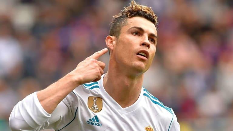 Los mejores tweets en la victoria del Real Madrid ante el Eibar