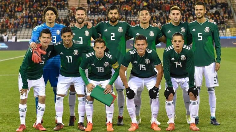 SOBRESALIENTE | El joven mexicano elegido como uno de los mejores en su liga europea