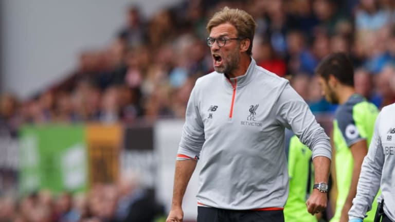 Liverpool Manager Jurgen Klopp 'Furious' With Reds Hierarchy for Recent Failure