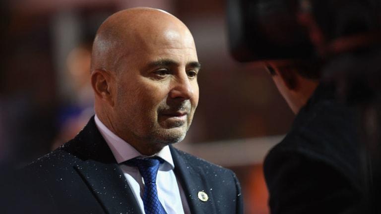 Los jugadores del fútbol argentino que seguirá Sampaoli en la previa del Mundial
