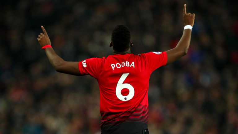 Man Utd Have 'No Intention' of Selling Paul Pogba Despite Links With Juventus & Barcelona