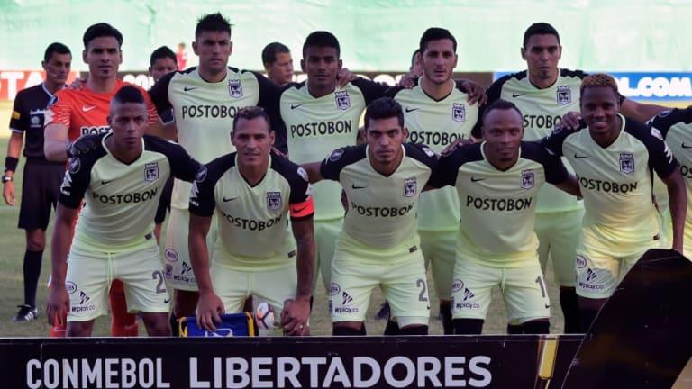 RUMOR | El delantero que podría llegar a Atlético Nacional