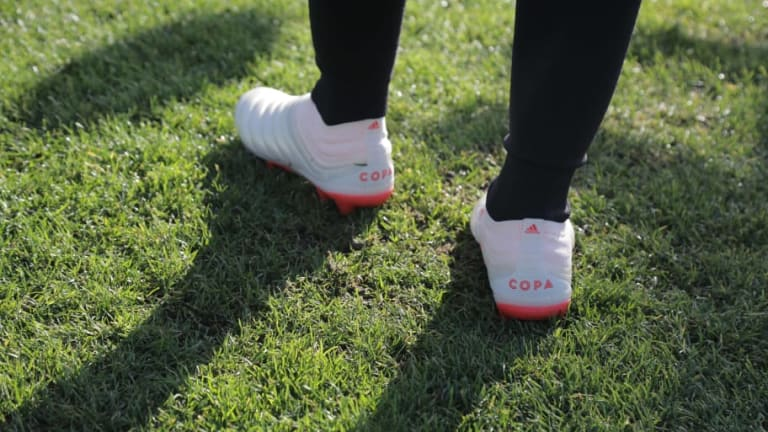 Redefine Touch: 90min's Worst Footballer Tests the Brand New adidas Copa 19+ Boots