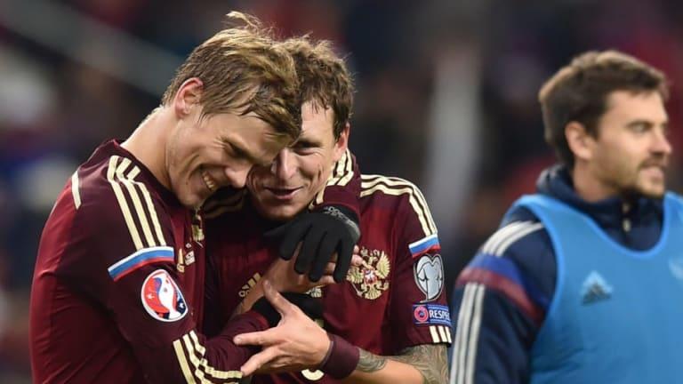 ESCÁNDALO | Dos futbolistas de la Selección de Rusia podrían ir presos por una pelea
