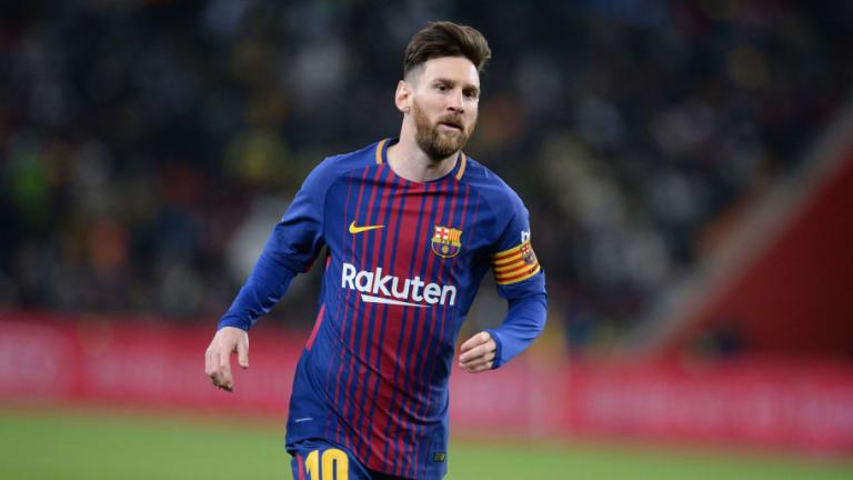 La historia animada sobre Messi y su sueño de ganar el Mundial