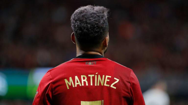 Últimas noticias y rumores de la MLS | Caleb Porter, Josef Martínez, Pity Martínez y más