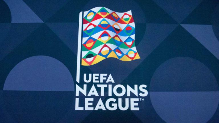 El calendario de España en la Liga de Naciones de la UEFA
