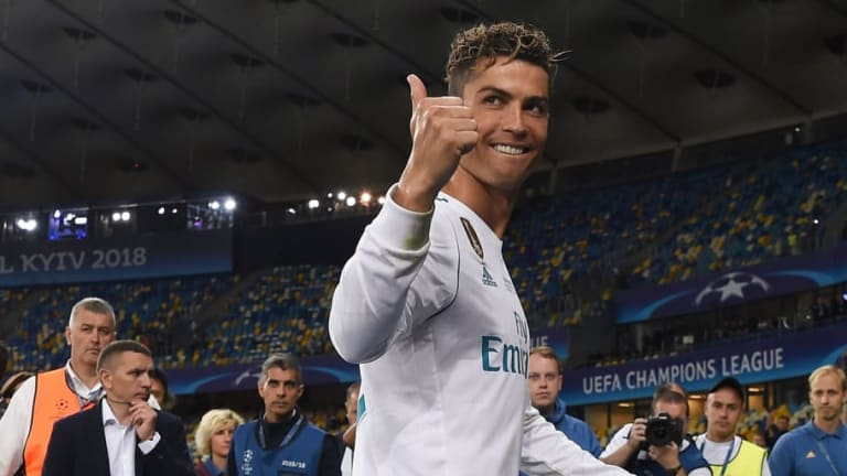 Report Reveals the Astronomical Wage Ronaldo Is Demanding From Real Madrid Ahead of Contract Talks