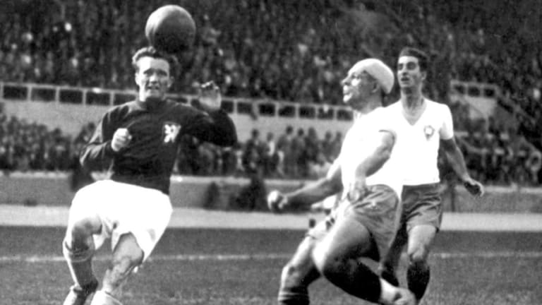 World Cup Countdown: 18 Weeks to Go - Remembering the Infamous 'Battle of Bordeaux'