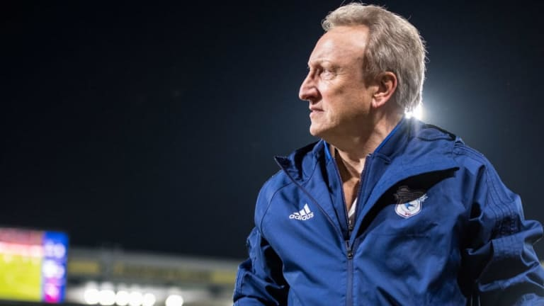 Cardiff Boss Neil Warnock Talks Up Emotional Return to Selhurst Park After Boxing Day Draw