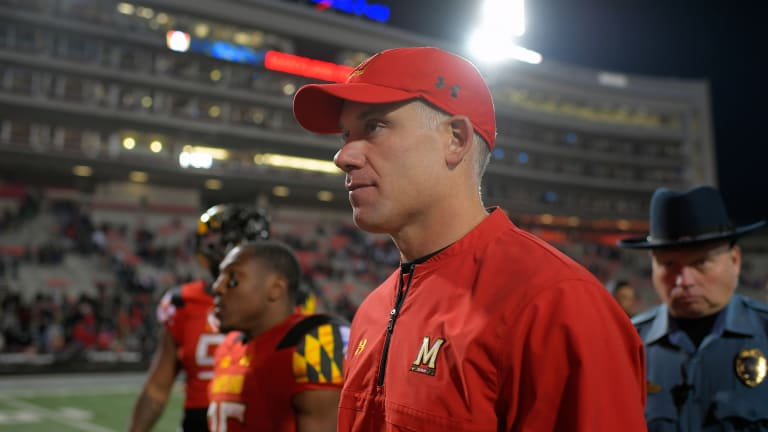 Report: Parents of Maryland Football Players Speak Out Against DJ Durkin's Potential Return