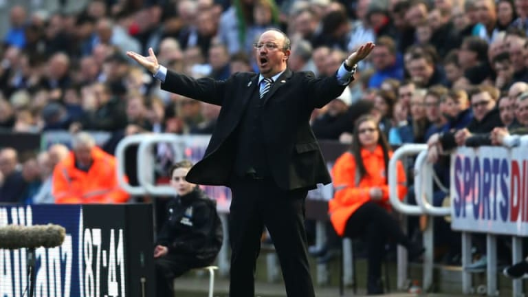 Newcastle United Set to Lose Promising Midfielder as Real Sociedad Look to Wrap Up Transfer
