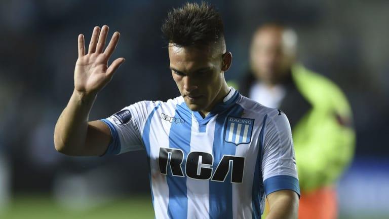 MERCADO | El equipo de la Serie A que se ha entrometido en el fichaje de Lautaro por el Atlético