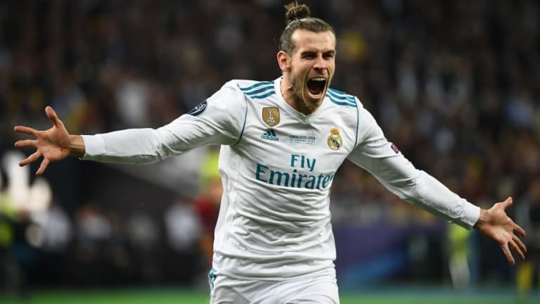 Real Madrid 3-1 Liverpool: Gareth Bale Brace Fires Los Blancos to 13th Champions League Title