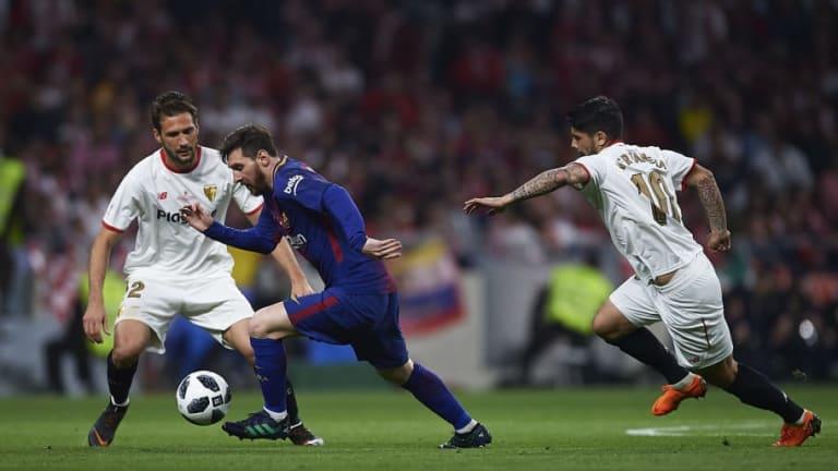 OFICIAL | El árbitro designado para la final de la Supercopa de España