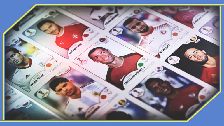 The Magic, Global Craze and Tradition of Panini's World Cup Sticker Albums