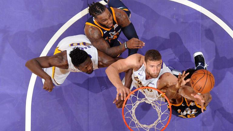 NBA Free Agency Rumors: Brook Lopez, Milwaukee Bucks Agree on One-Year Deal
