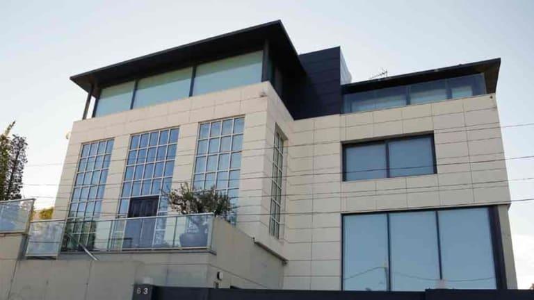 VÍDEO | Así es la nueva casa de Coutinho en Barcelona
