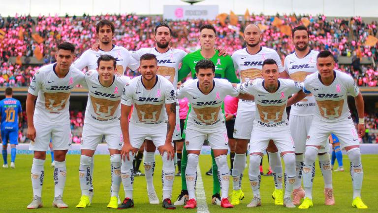 REVELADO | El jugador de Pumas que confirmó su deseo de disputar una final ante el América