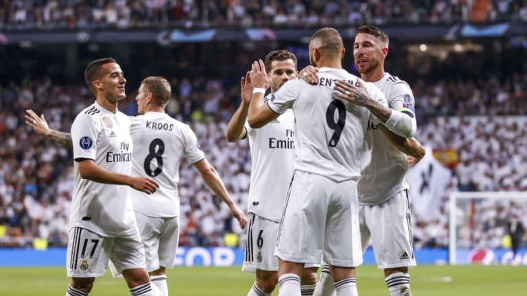 MERCADO | El jugador del fútbol argentino por el que el Real Madrid ofrecería 24 millones de euros
