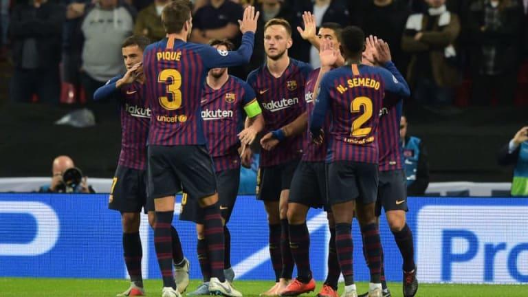 Valencia vs Barcelona Preview: Form, Previous Encounter, Key Battle, Team News & Prediction