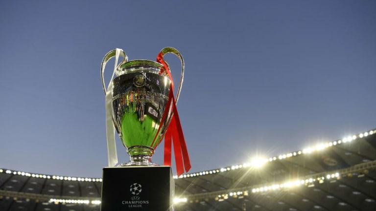 Los ingresos que percibirán los equipos españoles en la Champions League