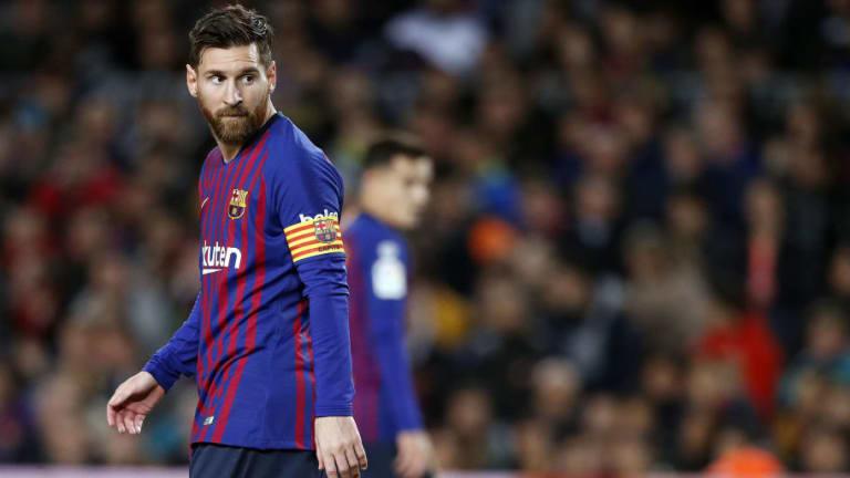 Leo Messi puede romper un nuevo récord ante el Español