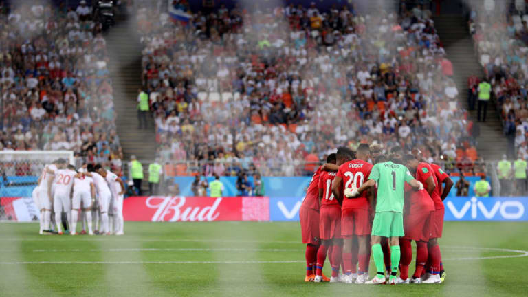 Increasing the Amount of Teams at the World Cup Is a Great Idea, Even if the Quality Will Diminish
