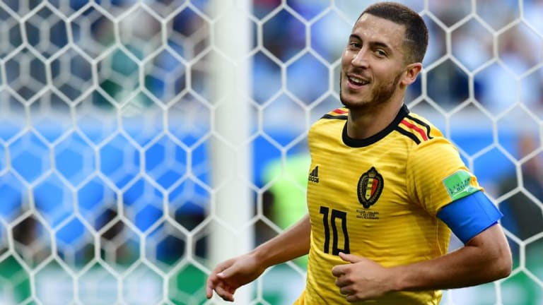 Chelsea Prepare Drastic New Measure to Stave Off Real Madrid Interest in Eden Hazard