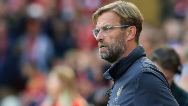 Liverpool Refusing to Let Disgruntled Star Leave Ahead of European Transfer Deadline
