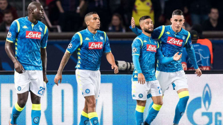 Napoli vs Roma Preview: How to Watch, Key Battles, Recent Form, Team News, Prediction & More