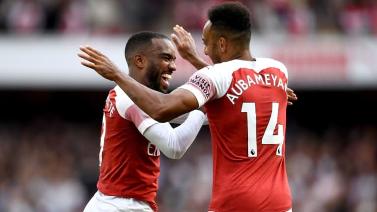 Martin Keown Suggests Arsenal Striker Could Have Hardest Shot in the Premier League