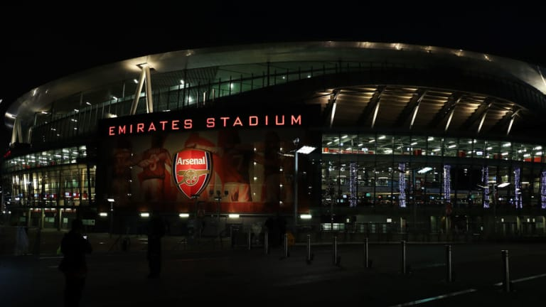 For a Few Dollars More: Arsenal Become 1st Sports Team to Sign Cryptocurrency Sponsorship Deal