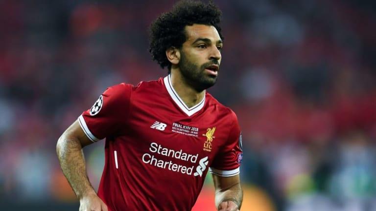 Liverpool Could Revive Interest in German Star After Opting for Mohamed Salah Instead Last Summer