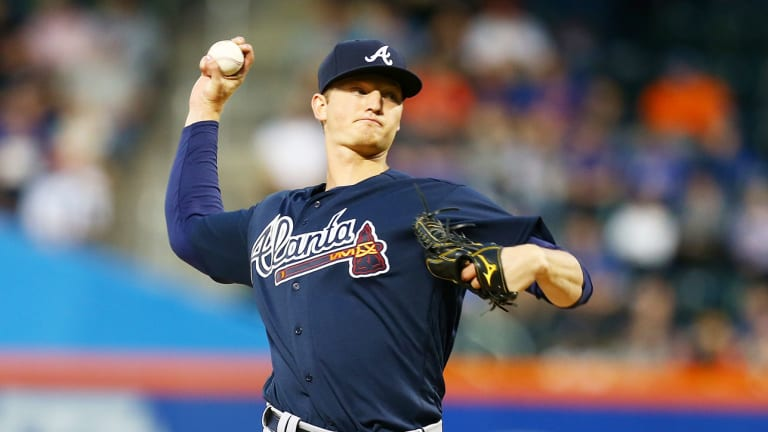 The Braves Should Consider Keeping Mike Soroka in the Rotation