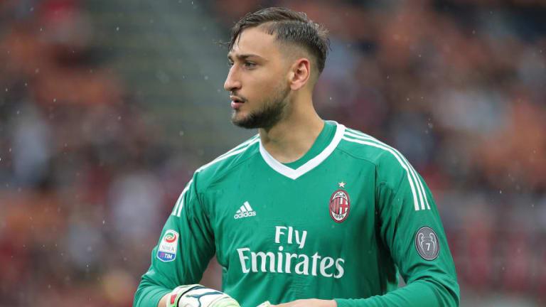 Gianluigi Donnarumma Could Spend His Entire Career at Milan, According to Agent Raiola