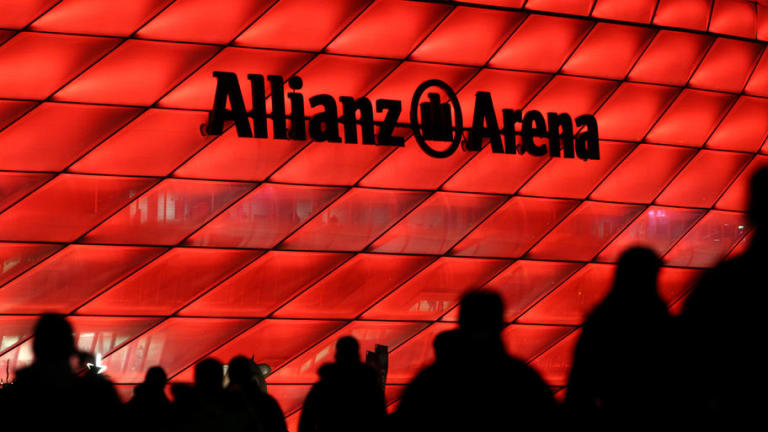 PHOTO: Hotel Chain Set to Offer Chance for Fans to Watch Home Game at Allianz Arena From Hotel Suite