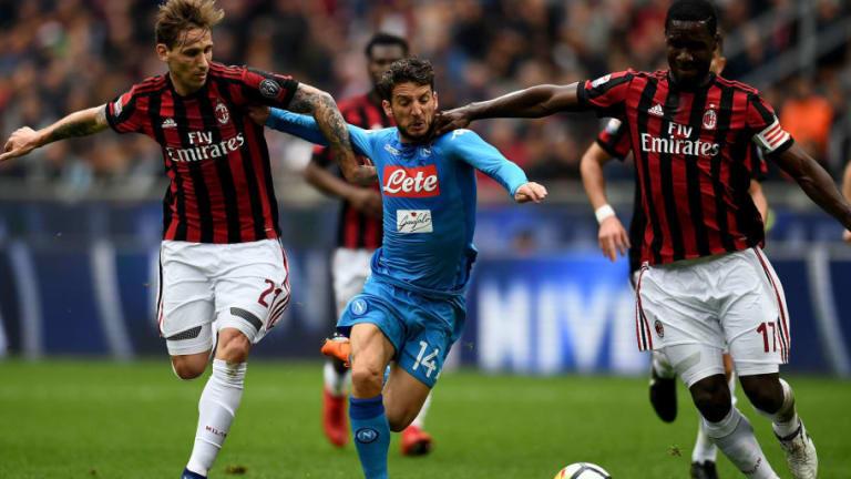 Napoli vs AC Milan Preview: Classic Encounter, Key Battles, Team News & More
