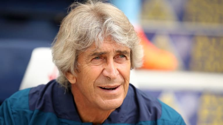 Manuel Pellegrini Reportedly Impressed By West Ham Winger During Pre-Season Training This Summer