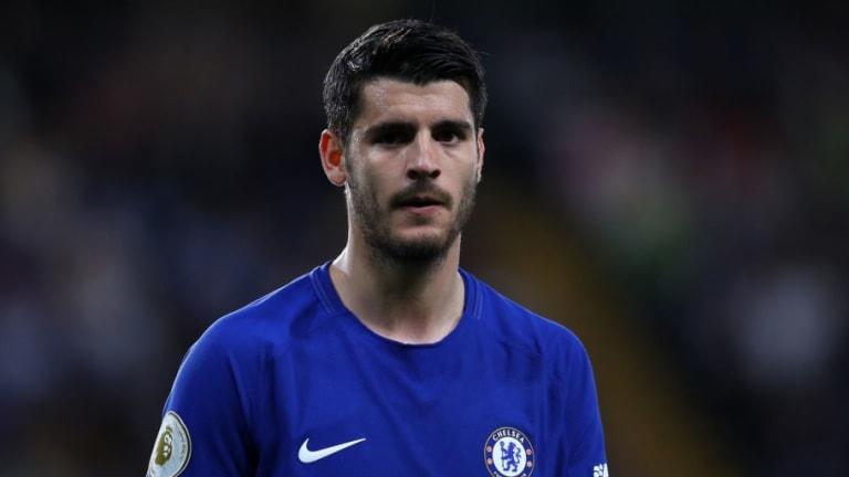 Chelsea Eye Alvaro Morata & Gonzalo Higuain Switch With Maurizio Sarri Set to Takeover at the Blues