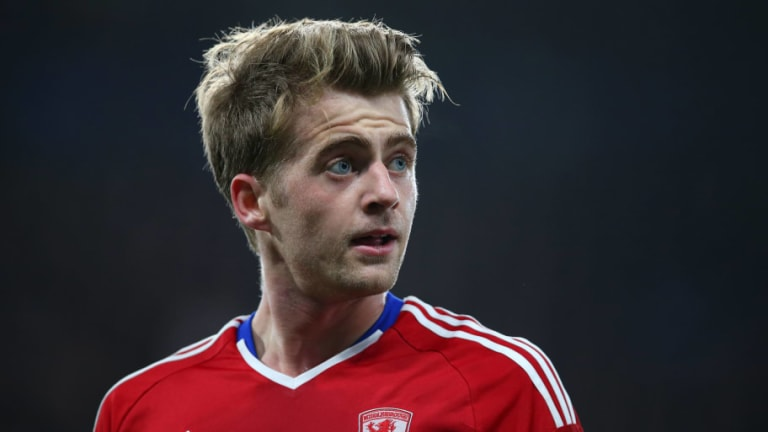 Leeds Open Talks to Bring Middlesbrough Striker Patrick Bamford to Elland Road