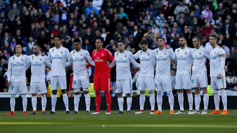 Los lesionados del Real Madrid que podrían llegar frente al PSG