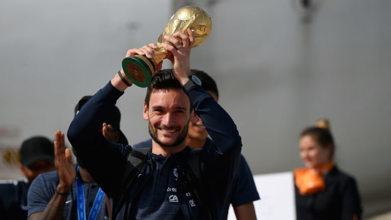 'Try £160m': Spurs Fans Not Concerned By Rumours Linking Hugo Lloris to Real Madrid