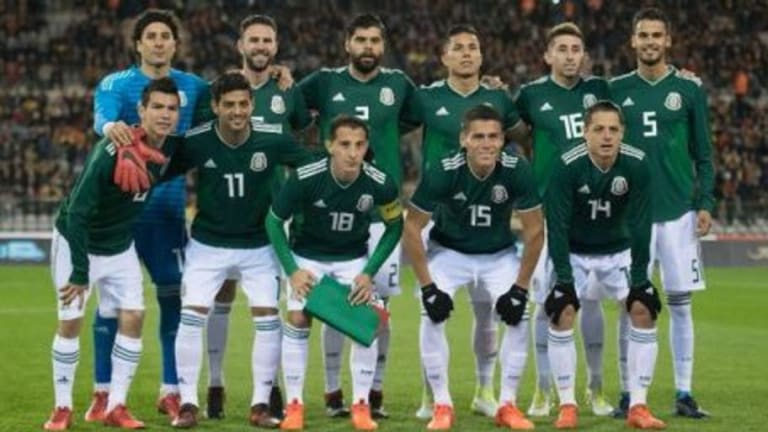 ¡AZTECA DE RESPETO! | El mexicano al que más le temen los jugadores de Corea del Sur