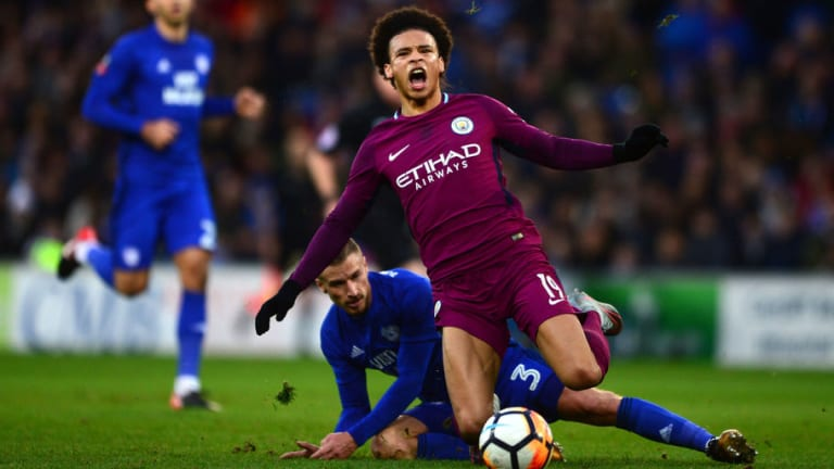 Zero Protection: Man City Request PGMOL Meeting Over Rough Tackles Targeting Their Key Players