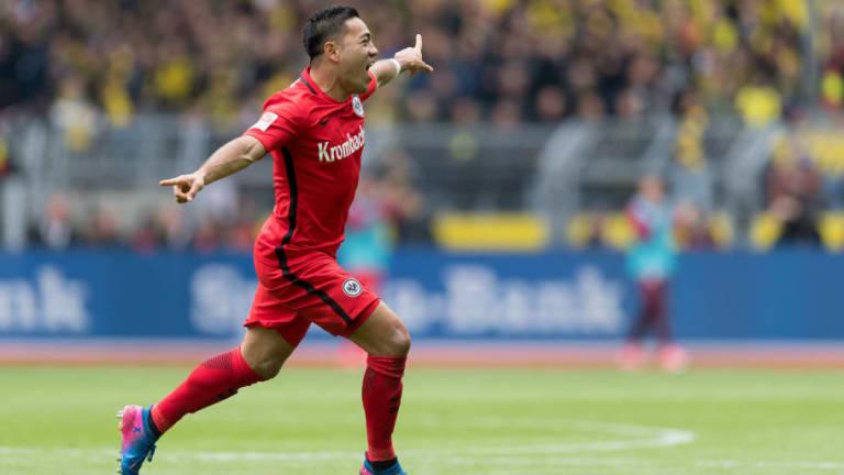 REVELADO | El verdadero motivo por el que Marco Fabián no fichó por el  Fenerbahçe