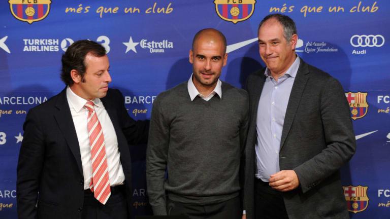 Dani Alves y Victor Valdés critican al  Barcelona por cómo salió Guardiola