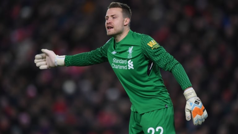 Liverpool Goalkeeper Set for Talks With Manager Jurgen Klopp to Discuss Anfield Future